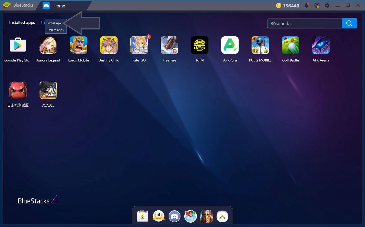BlueStacks Usage and Setup Guide for Auto Chess