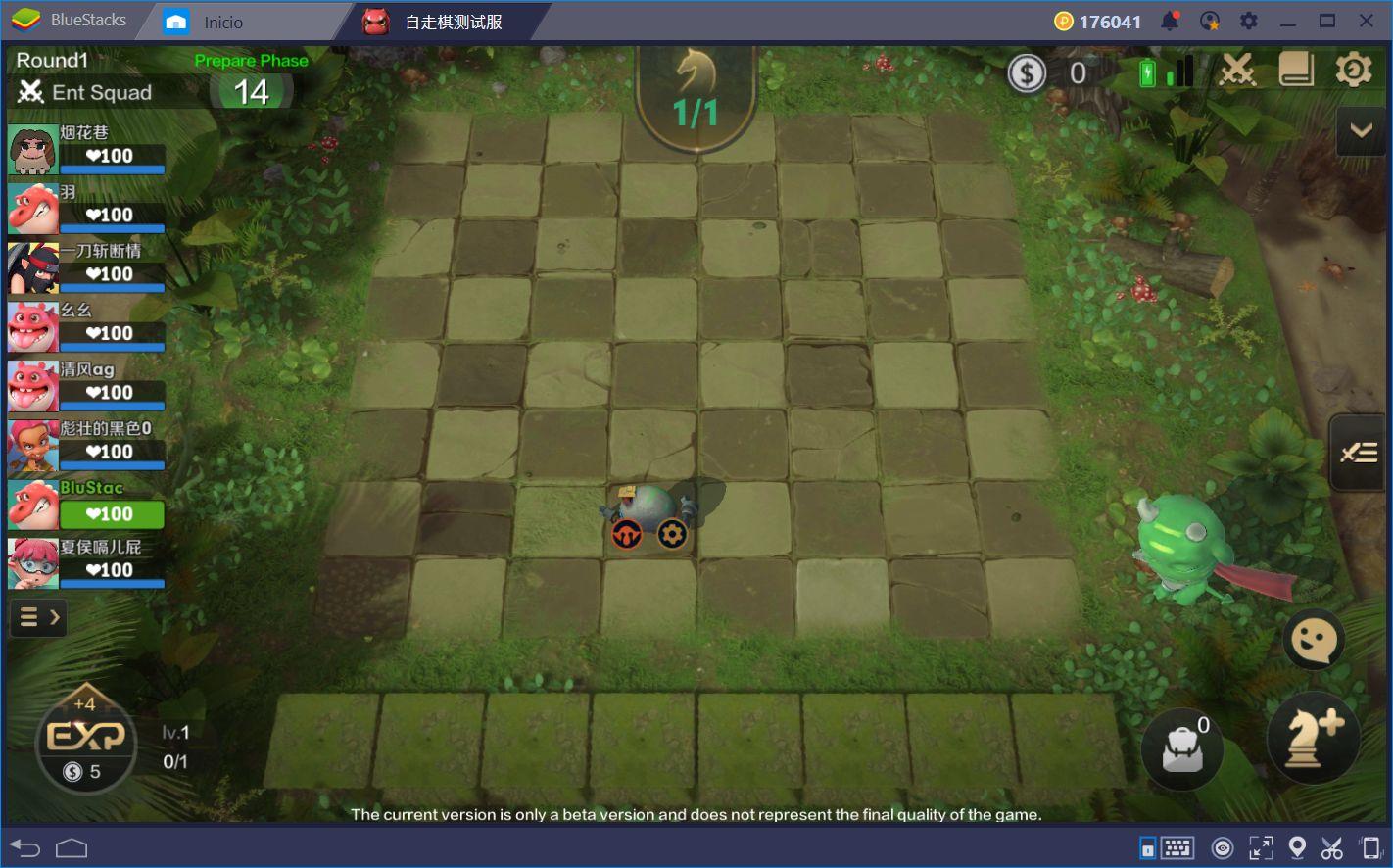 Guía de Uso e Instalación de Auto Chess en BlueStacks