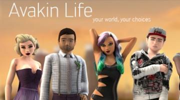 jogo avakin life download pc
