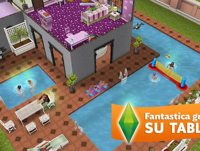 Gioca The Sims Freeplay sul tuo PC 9