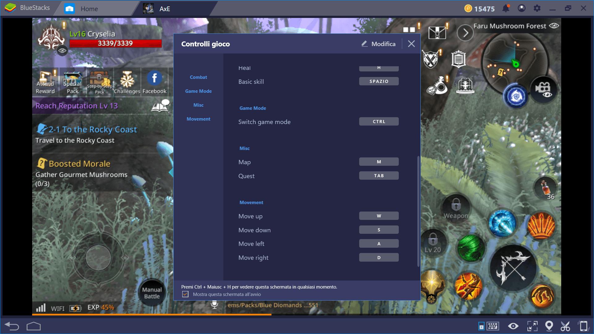 Alliance vs Empire – AxE: come giocarlo al meglio su PC con BlueStacks