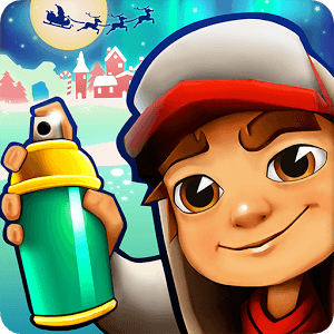 Juega Subway Surfers for pc 1