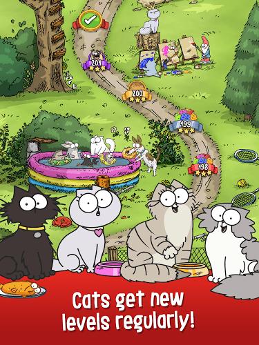 Play Simon's Cat on PC 8