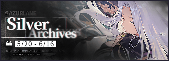 Azur Lane: Call to Arms – Eagle Union, Silver Archives, And More!
