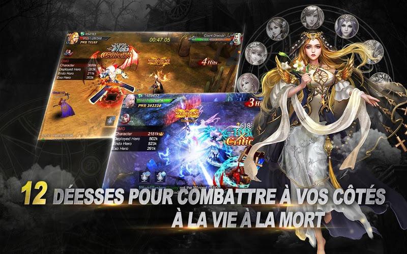 Jouez à  Goddess: Primal Chaos sur PC 11