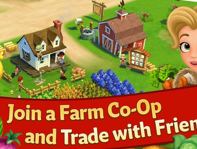 Chơi FarmVille 2: Country Escape on PC 5