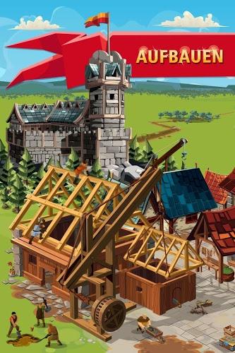 Spiele Empire Four Kingdoms auf PC 3