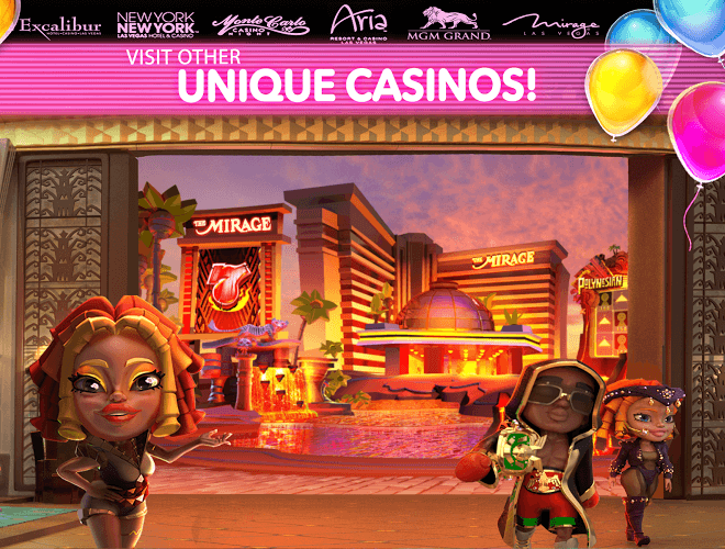 Play POP! Slots – Slots Free Casino on PC 15