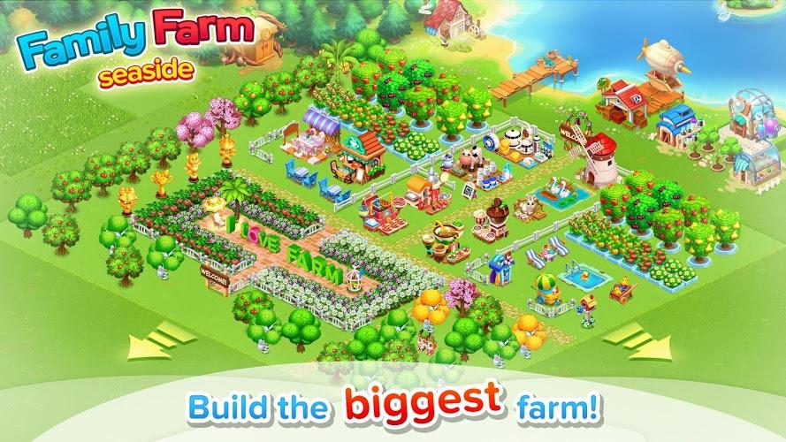 family farm seaside download