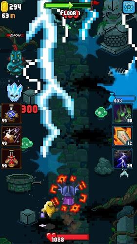 Играй Dash Quest На ПК 9