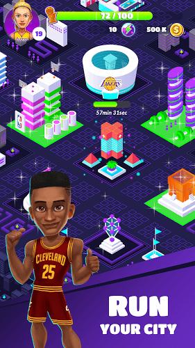 Play NBA Life on PC 3