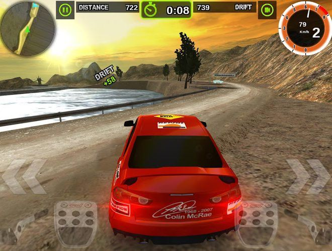 Играй Rally Racer Dirt on PC 21