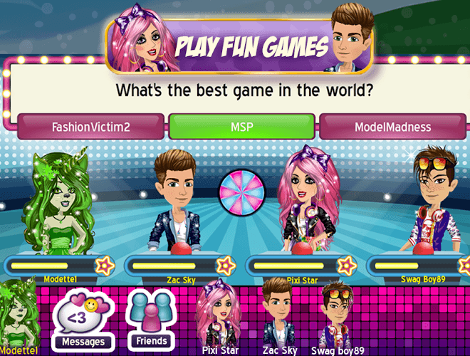 Play MovieStarPlanet on PC 5