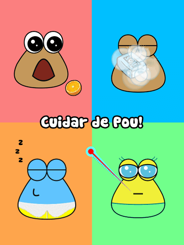 Juega Pou on pc 13