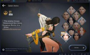 Black Desert Mobile on PC: Pre-Launch Sneak Peek and Game Review
