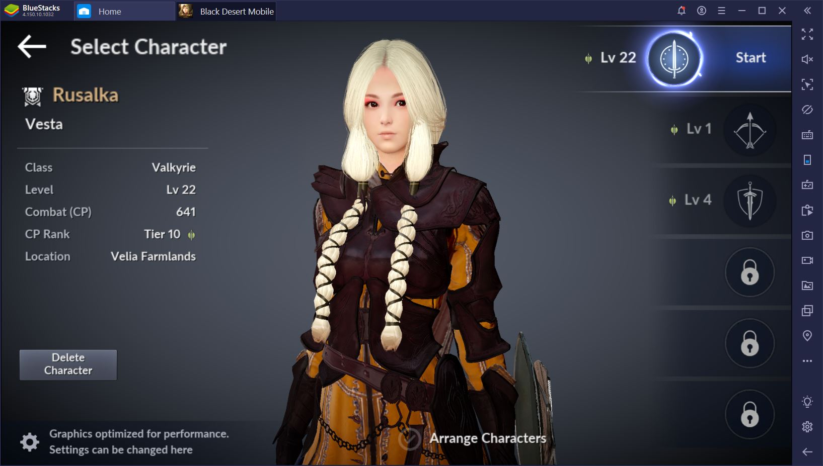 Black Desert Mobile on PC: The Best Tips and Tricks for Beginners