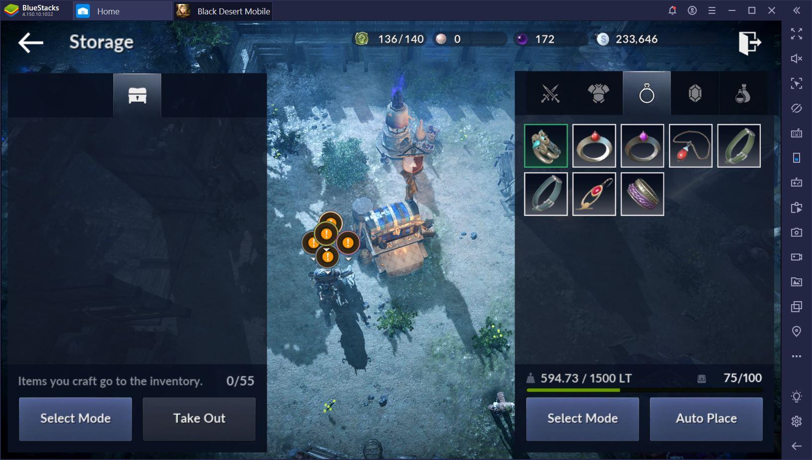 Black Desert Mobile on PC: The Best Tips and Tricks for Beginners