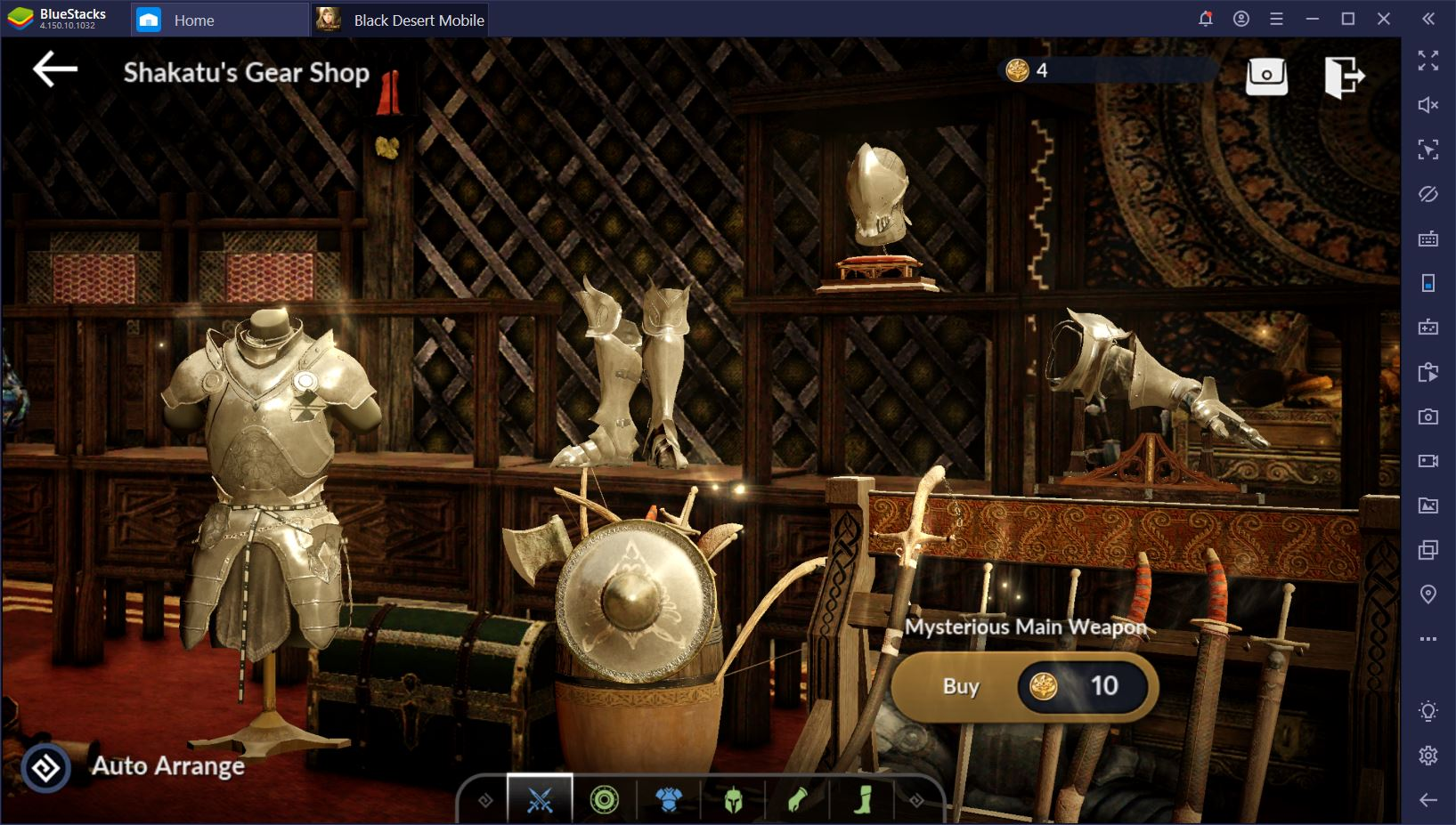 Black Desert Mobile: The Complete Guide to Character Improvement