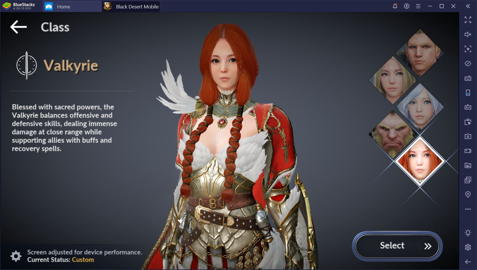 Black Desert Mobile: Which Class Should You Pick?