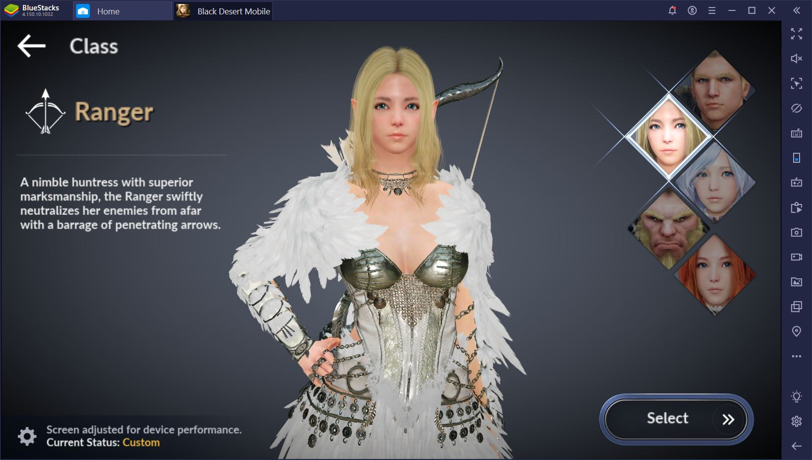 Black Desert Mobile on PC: Which Class Should You Pick?