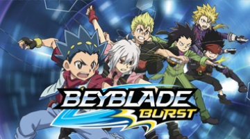 Download BEYBLADE BURST on PC with BlueStacks