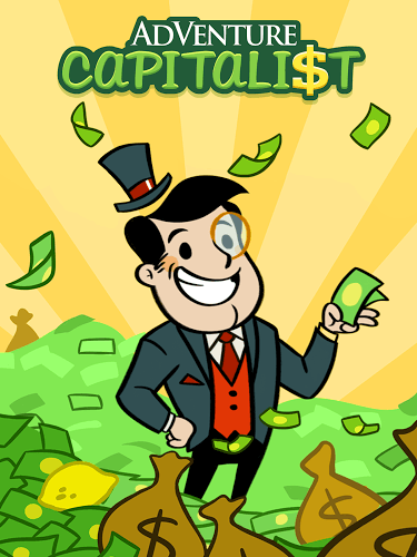 Play AdVenture Capitalist on pc 8