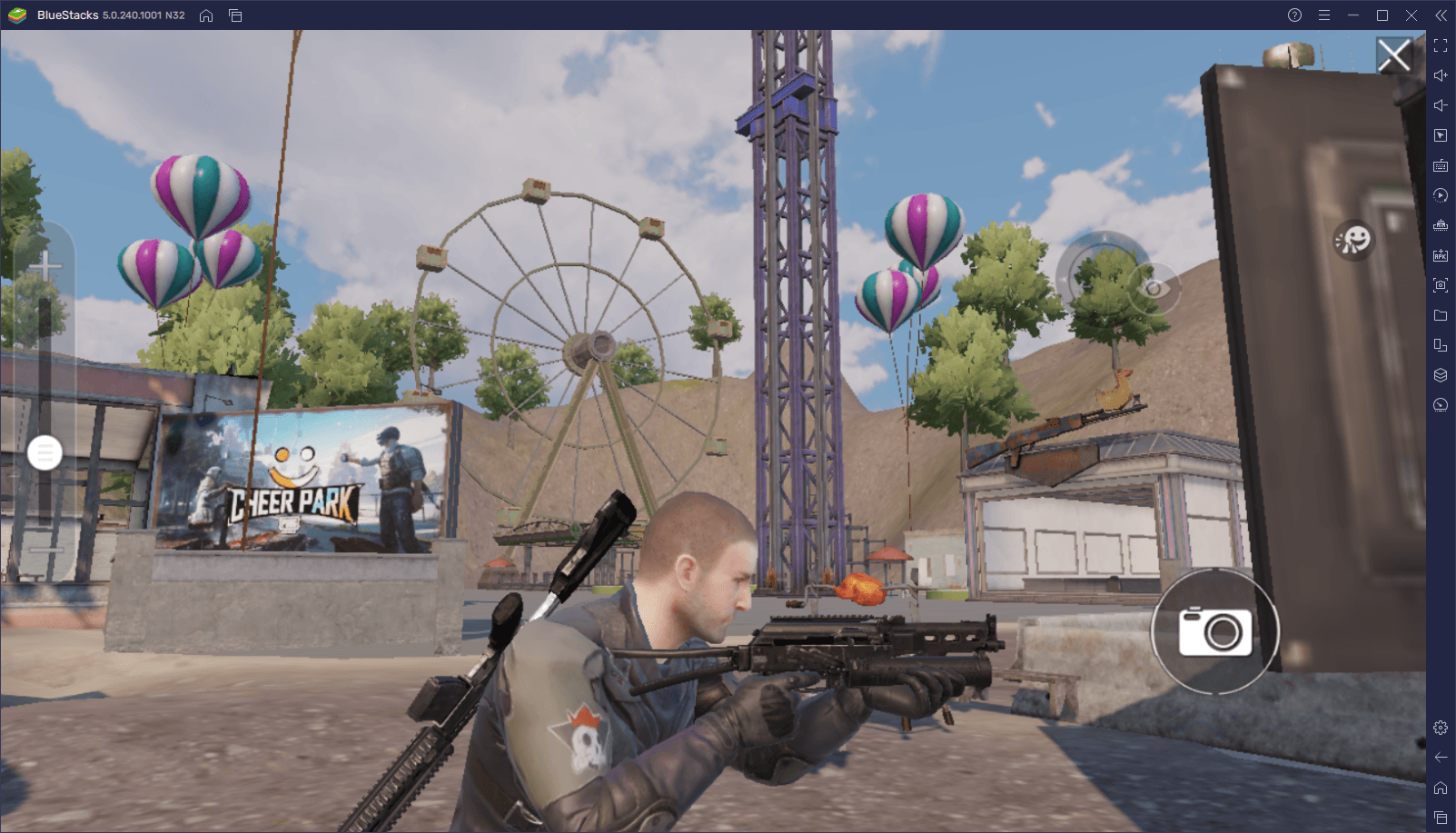 Battlegrounds Mobile India – Complete Weapon List of All the Firearms in the Game
