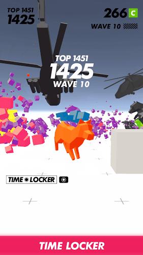 Играй Time Locker На ПК 7