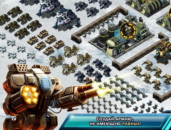 Играй War Inc. — Modern World Combat На ПК 14