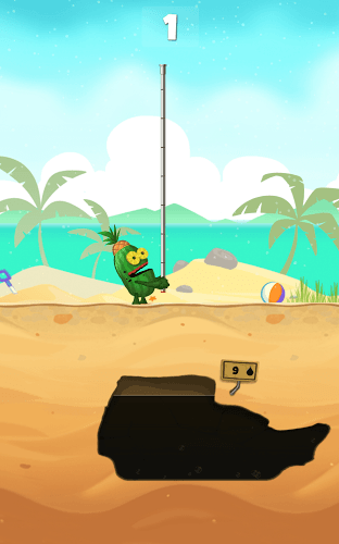 Играй Охота за нефтью На ПК 8
