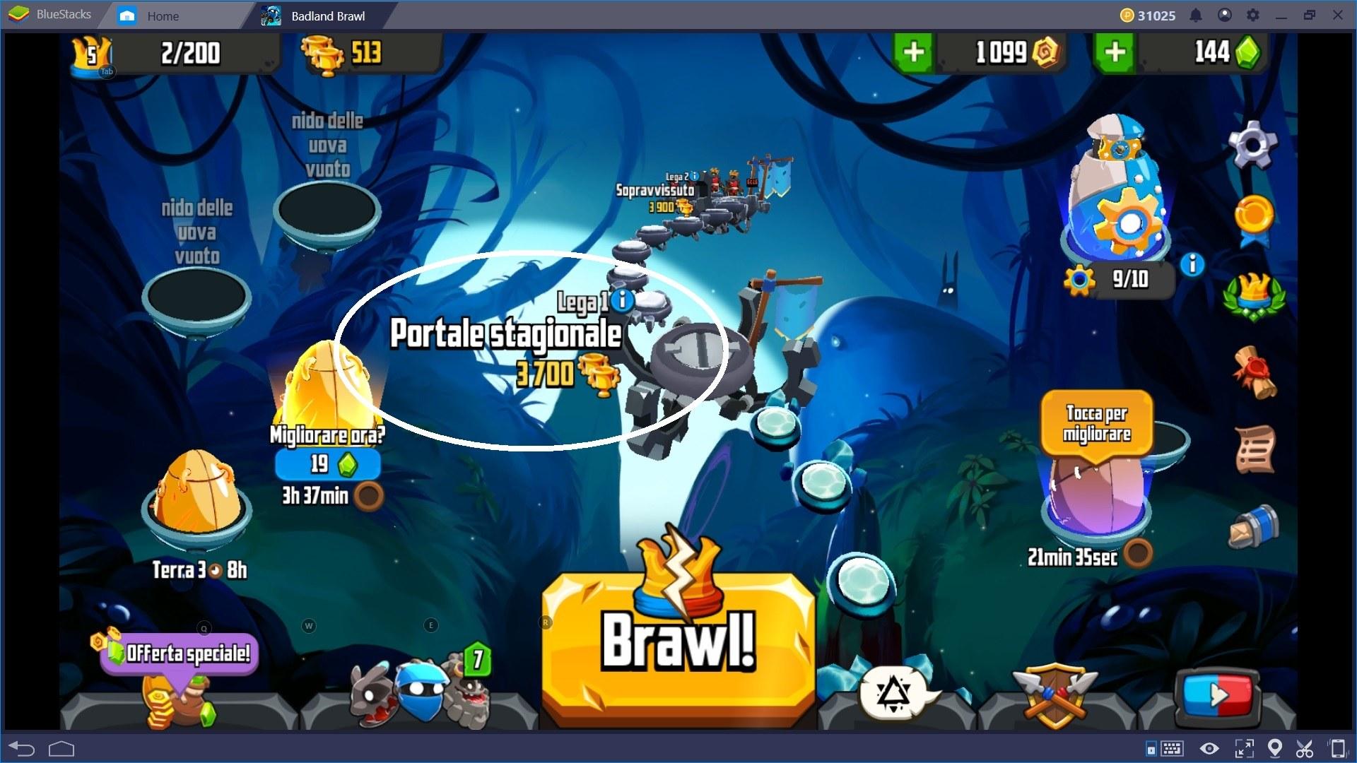 Badland Brawl: Tutte le modalità di gioco spiegate