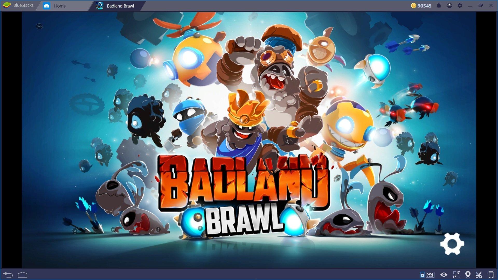 Badland Brawl: Introduzione per i Nuovi Giocatori