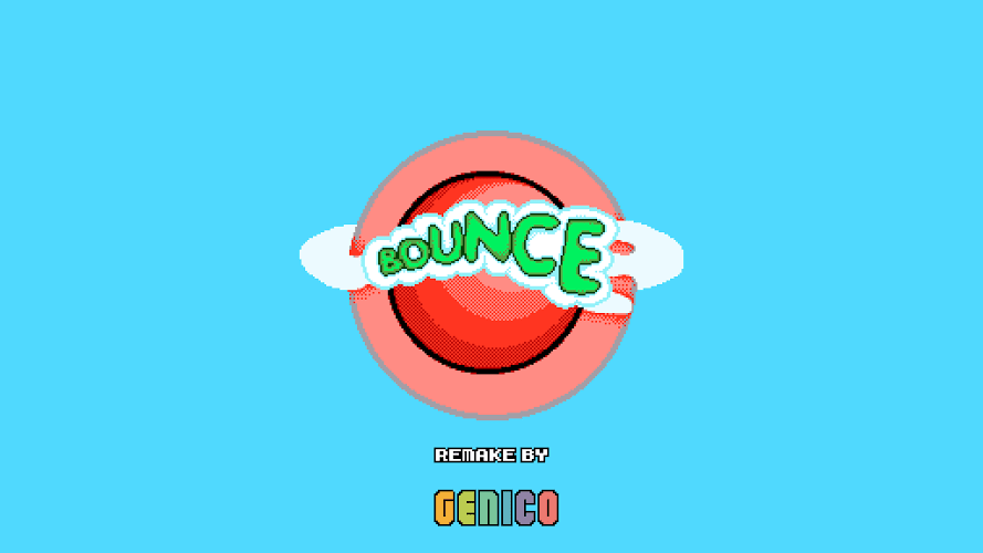 Играй Bounce Classic На ПК 2