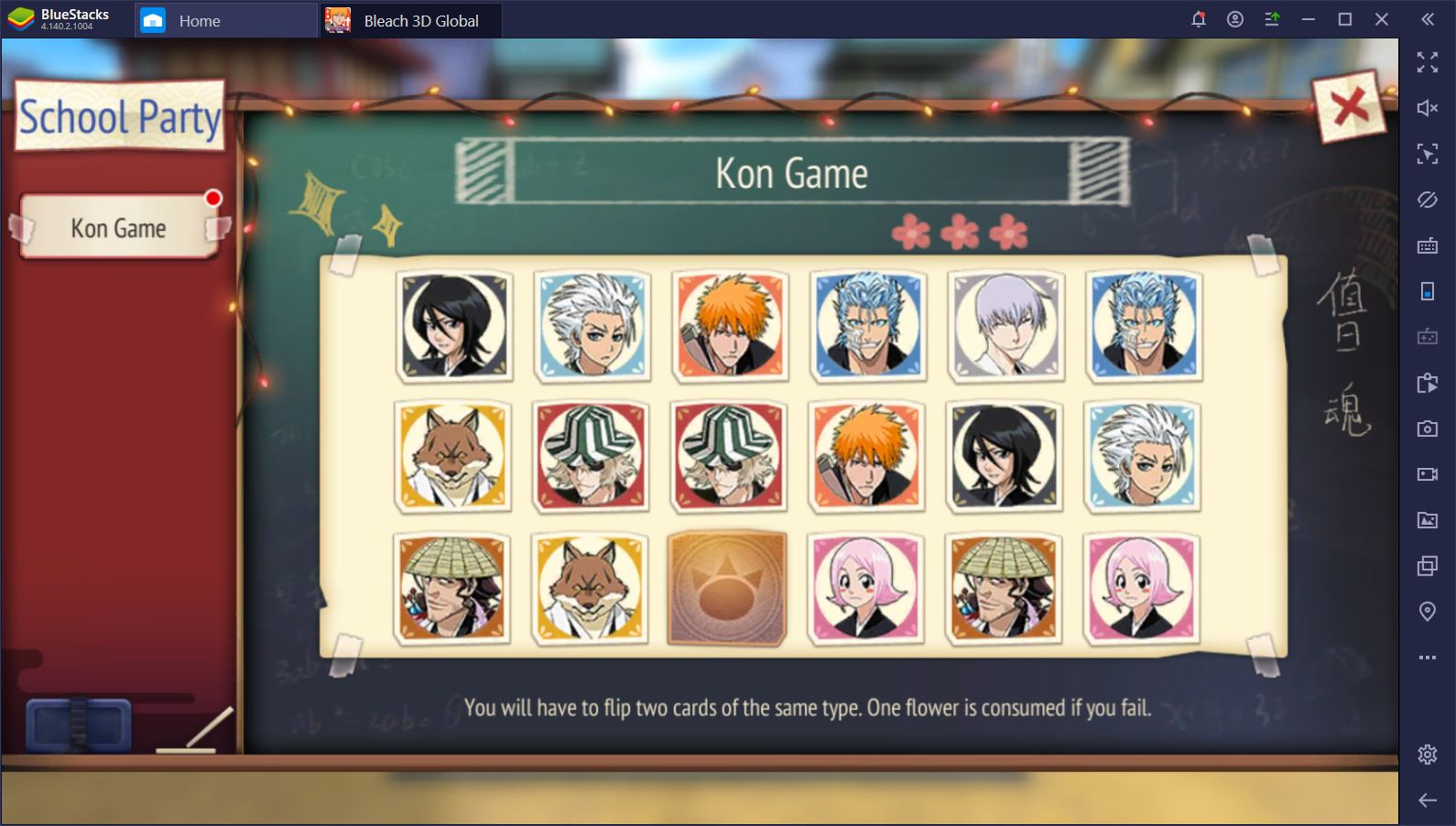Bleach Mobile Game Modes Img 6