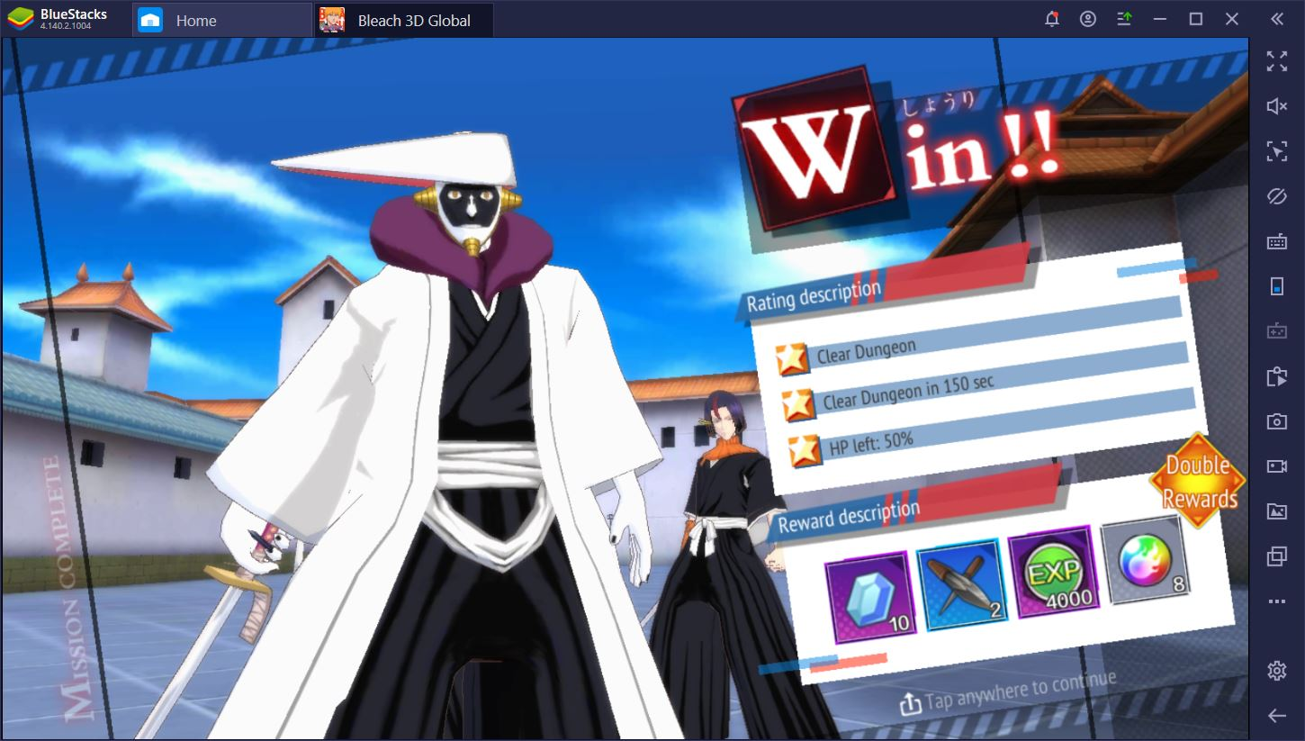 BLEACH Mobile 3D on PC: The Complete Combat Guide for Beginners