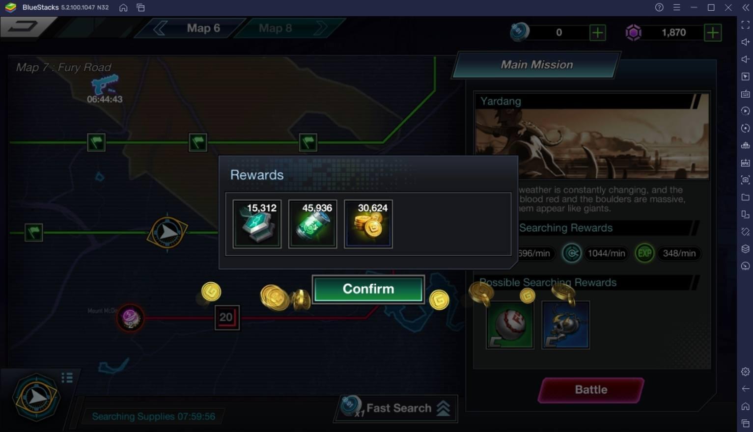 Battle Night: Cyberpunk-Idle RPG die besten Tipps und Tricks für dich