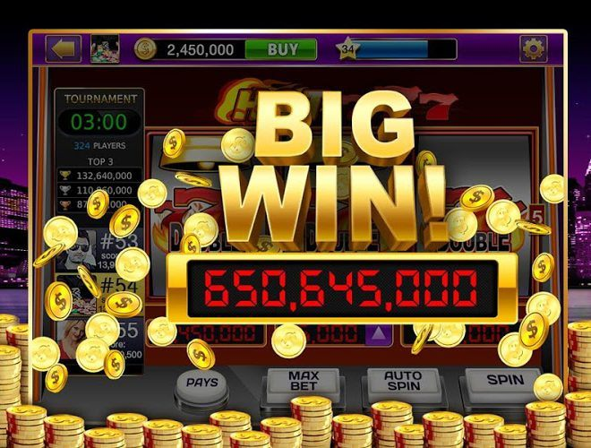 Play Slots Classic Vegas Cassino on PC 11