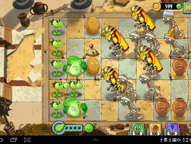 เล่น Plants vs Zombies 2 on PC 13