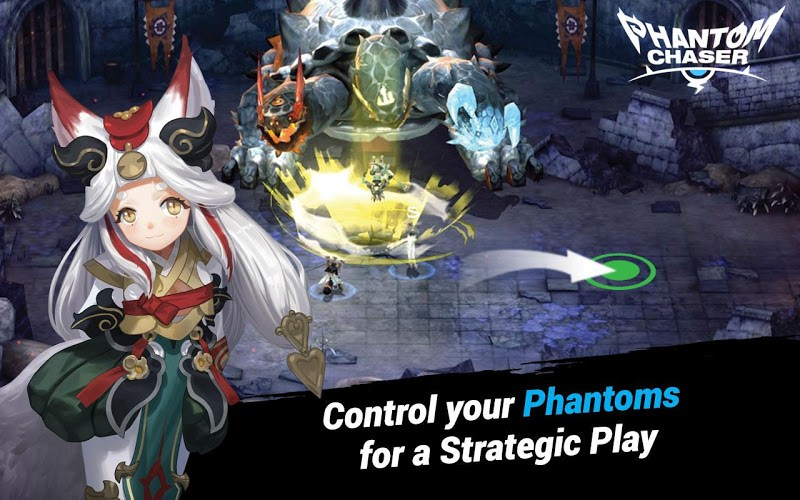 Play Phantom Chaser on PC 12