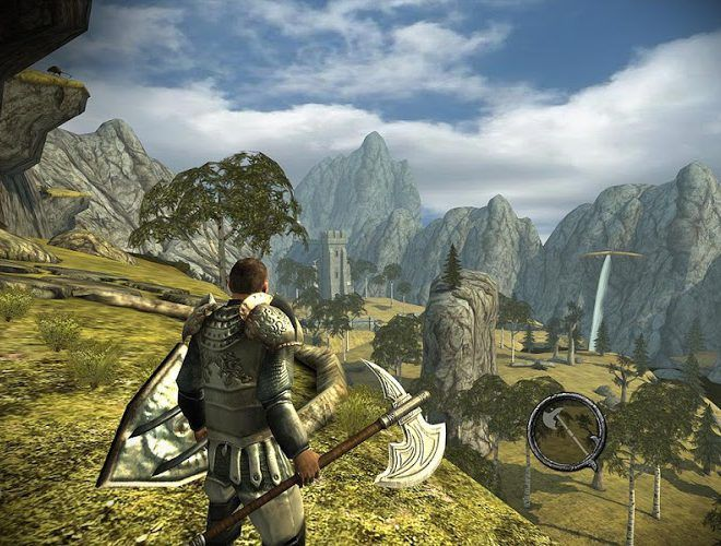 Play Ravensword: Shadowlands on PC 9
