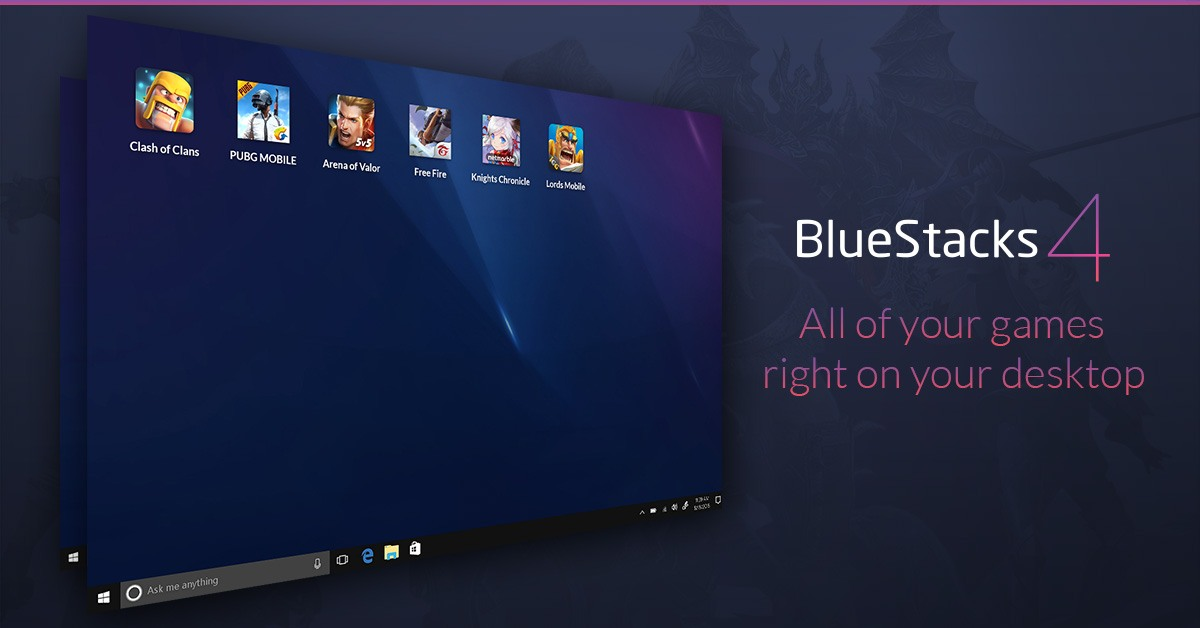 BlueStacks 4 İle Oynamak İçin En İyi 5 Oyun