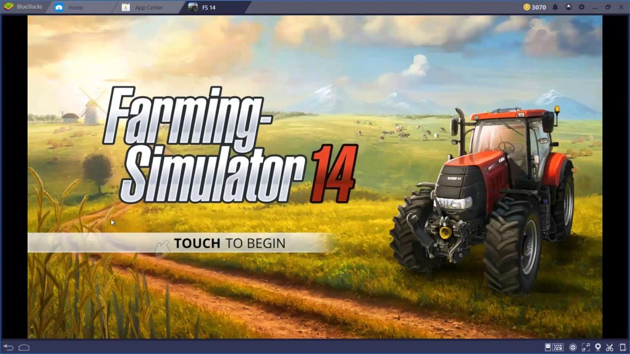 Becoming A One-Man Army With The Farm Mode In BlueStacks