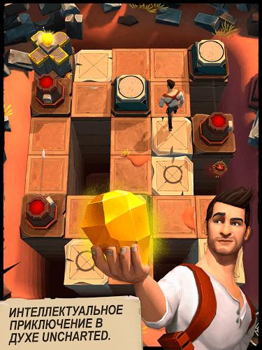 Играй UNCHARTED: Fortune Hunter™ На ПК 16