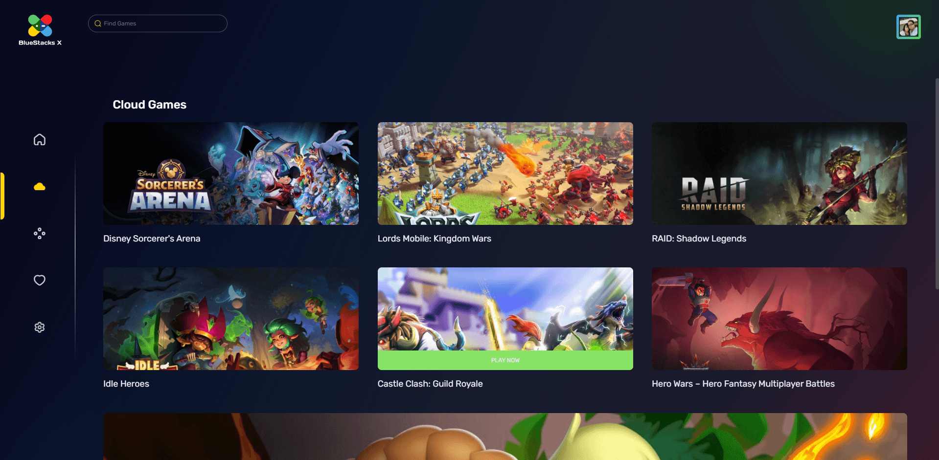 Cloud Gaming Is Coming To BlueStacks. Here's What Gamers Can Look Forward To!