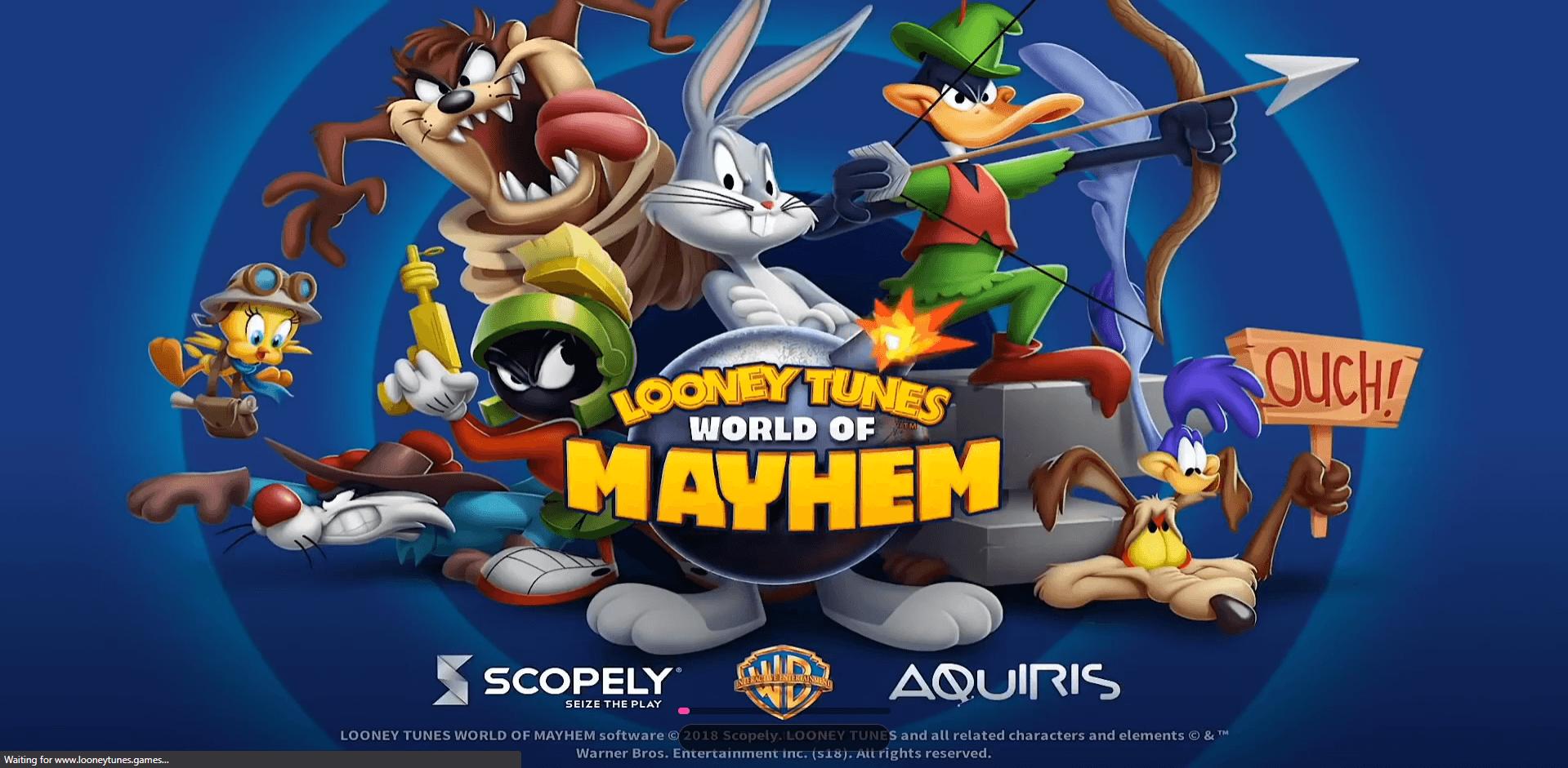 Comment Jouer à Looney Tunes World of Mayhem sur le Cloud Avec BlueStacks X