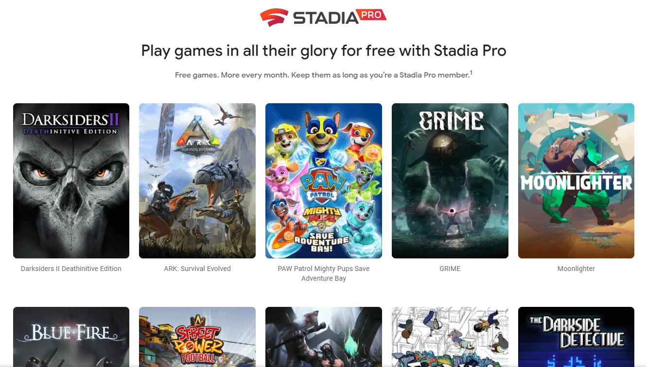 4 أشياء تضع BlueStacks X بصرف النظر عن منصات الألعاب السحابية الأخرى (Luna ، Stadia ، xCloud)