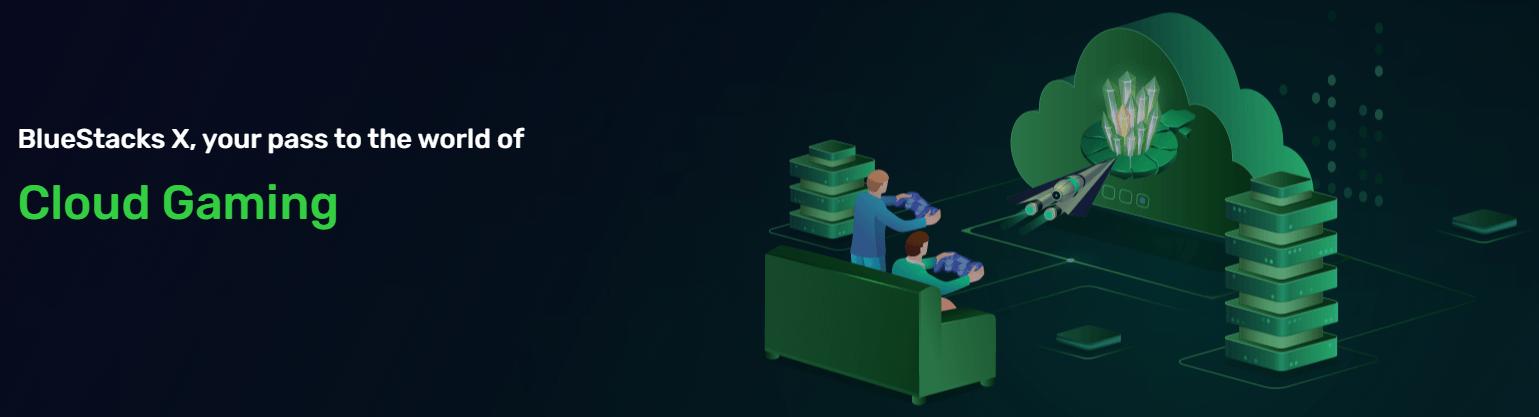 4 Dinge, die BlueStacks X von anderen Cloud-Gaming-Plattformen (Luna, Stadia, xCloud) unterscheiden
