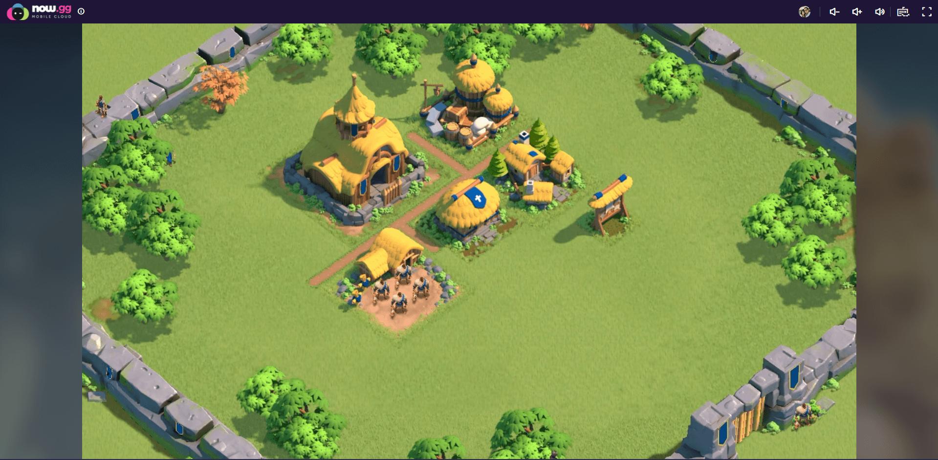 Jak zagrać w Rise of Kingdoms w chmurze z BlueStacks X