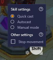 BlueStacks Cast Modes Feature Just Got An Update: It Is Much Easier To Dominate The Battlefields Now