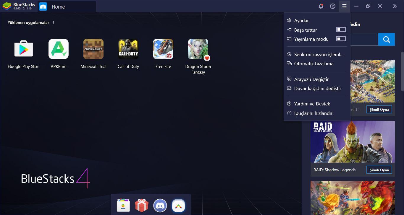 BlueStacks Gamepad Desteği Yenilendi Ve Çok Daha İyi Bir Hale Geldi!